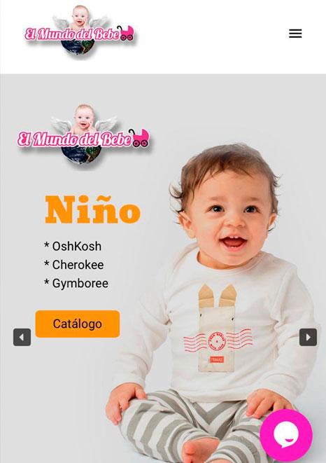 El Mundo del Bebe