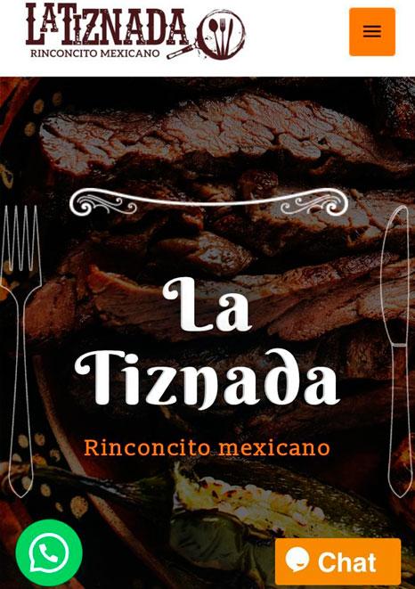 pagina_web_restaurante_la_tiznada_graficoshp